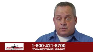 Russell Ragon, President, Russells Delivery - Part II New Haven Testimonials
