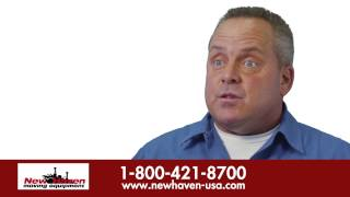 Russell Ragon, President, Russells Delivery - Part III New Haven Testimonials