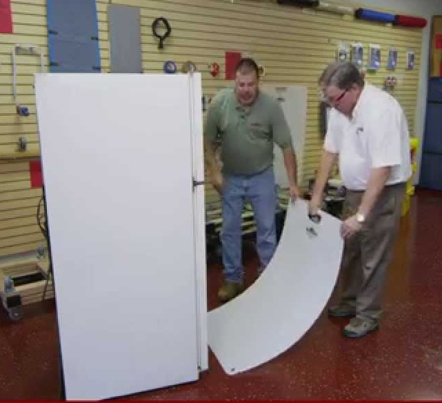 Tips for Professional Movers : Making a Move Easier with New Haven's Scuff Shield