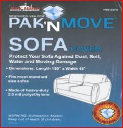 How to Pack Your Sofa and Couch Easily While Moving