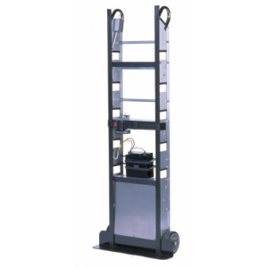 MOTORIZED STAIR HAND TRUCK