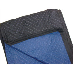 HEAVY DUTY STORAGE AND MULTI-PURPOSE PAD NON-WOVEN 72x80 - EA