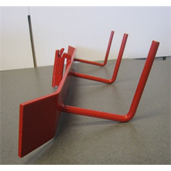 RUBBER BAND HOLDER X-LARGE
