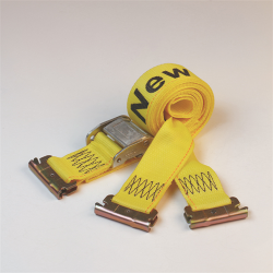 Cam Buckle Electronic Straps