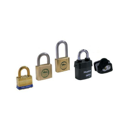Locks and Security Systems