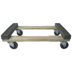 Slip-Pruf® Deluxe Dolly