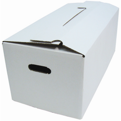 Commercial Totes / File Cartons