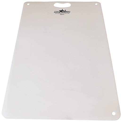 NH787 Premium Scuff Shield: Use What Professionals Use to Move Appliances Protects Your Floor Smooth Edge /& Ergonomic Handle Glides Easily Plastic Appliance Mat